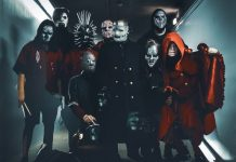 новый альбом Slipknot