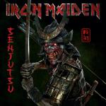 Новый альбом Iron Maiden
