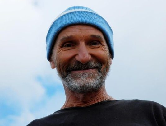 Последний альбом Петра Мамонова