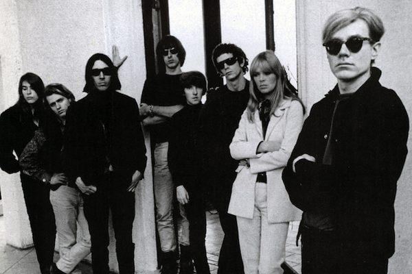 Трибьют-компиляция в честь The Velvet Underground