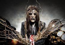 Умер бывший барабанщик Slipknot