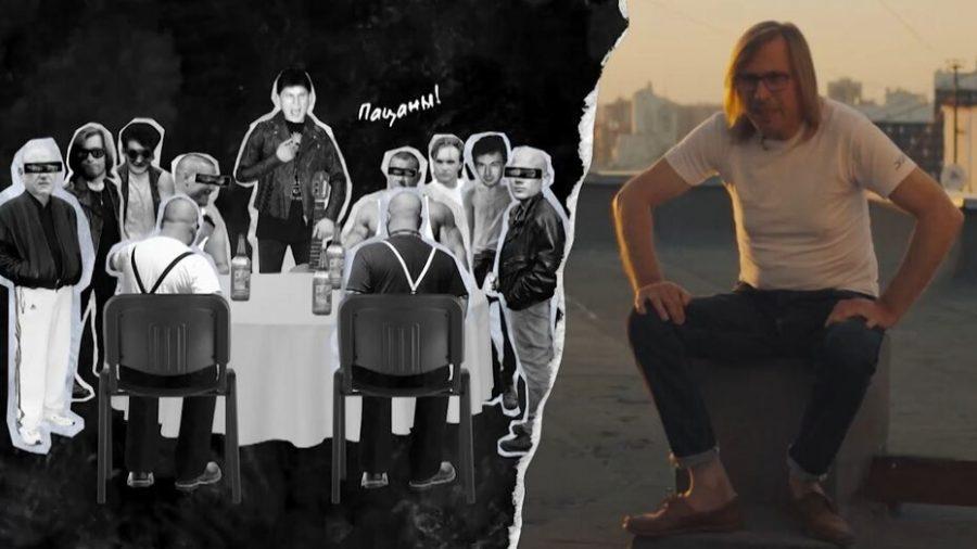 фильм о лидере Сектора Газа