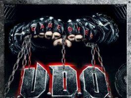 Новый альбом U.D.O