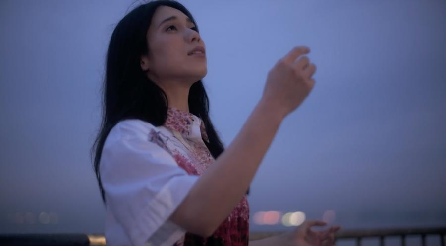 «На заре» исполнили на японском языке