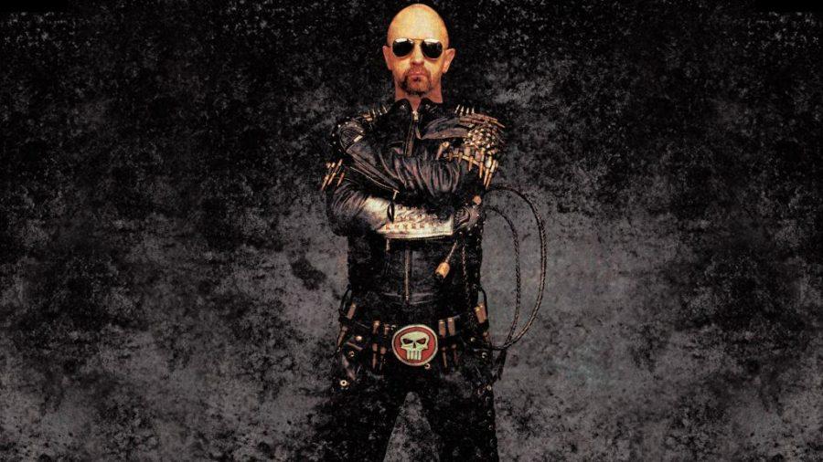Невероятная история рок-легенды из Judas Priest