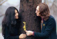 Раритетная запись Джона Леннона
