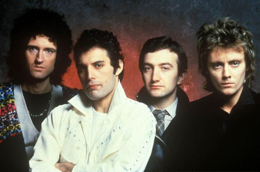 открылся официальный магазин группы Queen