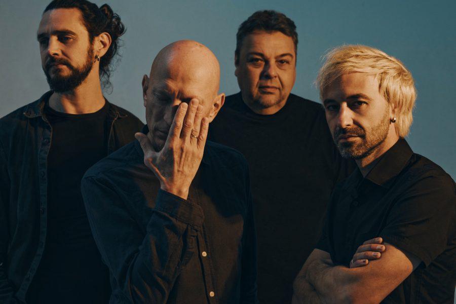 Группа Tequilajazzz выпустила новый альбом